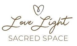 Tara Lucille Engeran-Schroeder Mh.D – LoveLightSacredSpace.com Logo