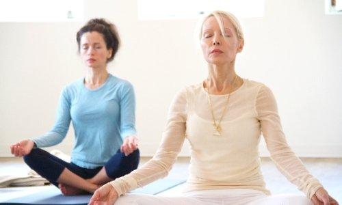 Yoga Classes New Orleans