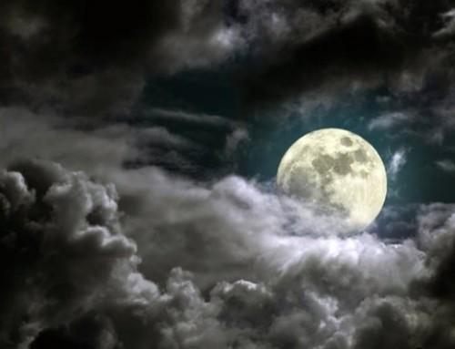 Full Moon in Aquarius August 4th 2020